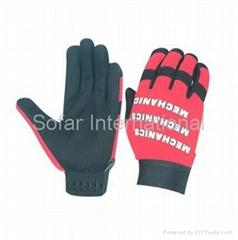 Mechanical Glove, Bike Glove & Sports Glove