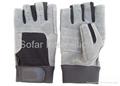 Mechanical Glove/ Bike Glove/ Finshing/ Sports Glove 1
