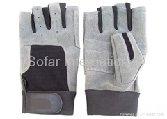 Mechanical Glove/ Bike Glove/ Finshing/ Sports Glove