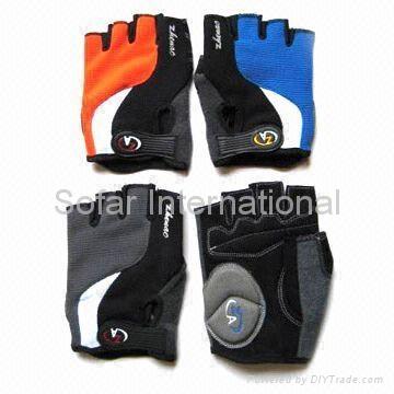 Mechanical Glove/ Bike Glove/ Finshing/ Sports Glove 2