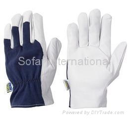 Mechanical Glove/ Bike Glove/ Finshing/ Sports Glove 3