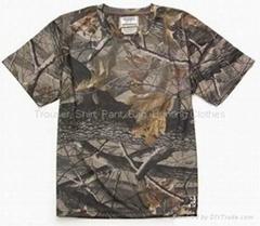 Hunting T Shirt/ Hunting Trouser/ Moleskin Pant/ Legging