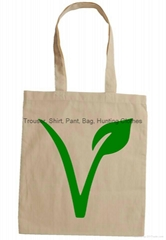 Shopping Bags/ Jute Bag/ Canvas Tote Bag/ Promotional Bag