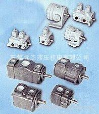 VQ15-26厂家直销台湾凯嘉液压叶片油泵