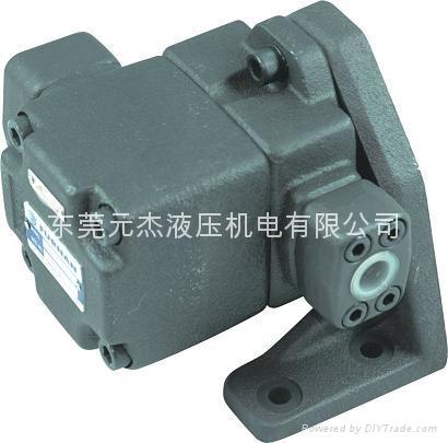 台湾福南FURNAN油压泵浦PV2R1   PV2R2系列高压叶片泵