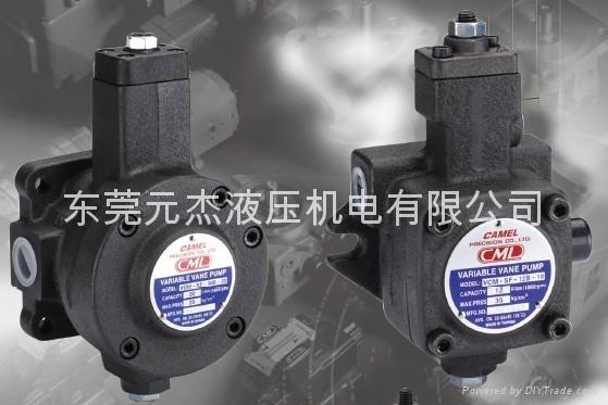 VCM 叶片泵、台湾CML 全懋 液压油泵