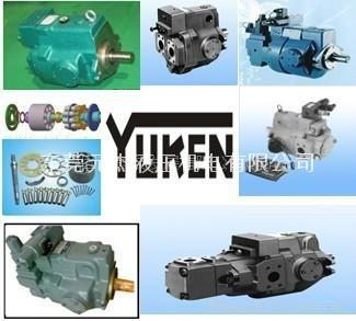 YUKEN:A系列 A10、A16、A22、A37、A56、A70、A90、A145变量柱塞泵