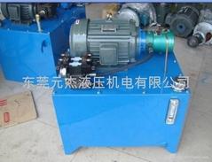 A-70厂家大量现货供应台湾安颂小型液压油站