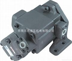 PV2R12-8-65-F厂家直销台湾福南叶片泵