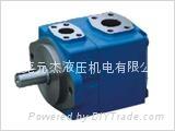 PV2R1-8-FR厂家直销台湾福南变量叶片油泵