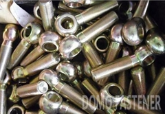 High strength Eye bolts( fine thread)