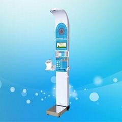 超声波人体秤HW-900A 健