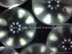 sandblasting glass beads (Hot Product - 1*)