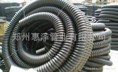 鄭州PE碳素管