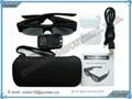 1.3 Mega Pixels Eyewear Video Recorder/Eyewear Recorder/sunglasses camera 2