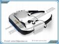 Wireless Video Eyewear with Baby Monitor