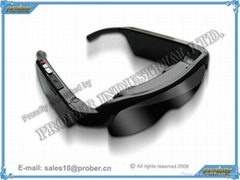 MP4 Glasses/LCD Glasses/Video Glasses/Video Eyewear/MP4 Glasses