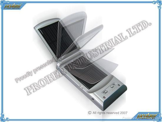 solar charger/mobile Solar Charger/charger 1
