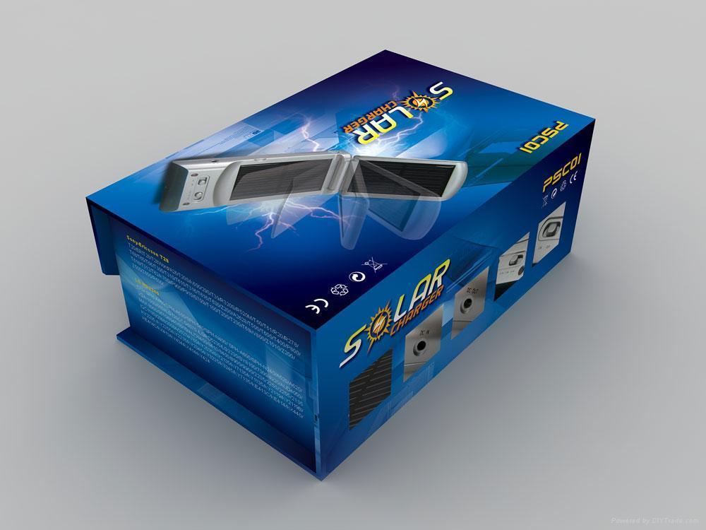 solar charger/mobile Solar Charger/charger 3