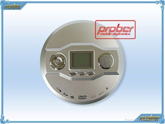 DVD Player 2