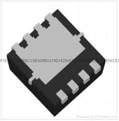 销售AOS电源IC MOSFET瞬态电压抑制器 TVS