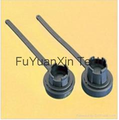 销售BulginIP68防水连接器电池座保险丝座IEC插座连