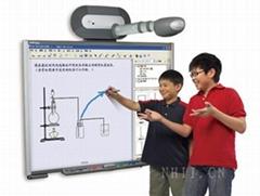 電磁式電子白板