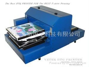 数码喷墨打印机 1