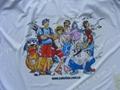 直喷专业级婴童服装T恤打印机涂