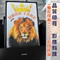 平板控墨分色软件成衣印花机 2