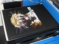 平板控墨分色软件成衣印花机 3