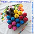 YEECK进口数码印花纺织直喷墨水 2