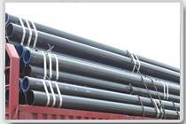 ASTMA53無縫鋼管