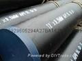 ASTM A106GRB无缝钢