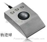 IKEY加固鼠标HP-1330