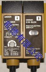 OMRON欧姆龙PLC一级代理商E3Z-LS61