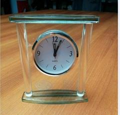 高档玻璃钟