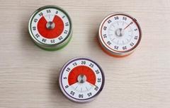 圓形廚房定時器