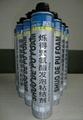 防收縮聚氨酯泡沫填縫劑