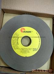 KFB抛光砂轮系列 GC/C磨料