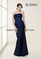Bridesmaid dress (MLBD001)