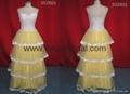 Evening dress(SSZ031)