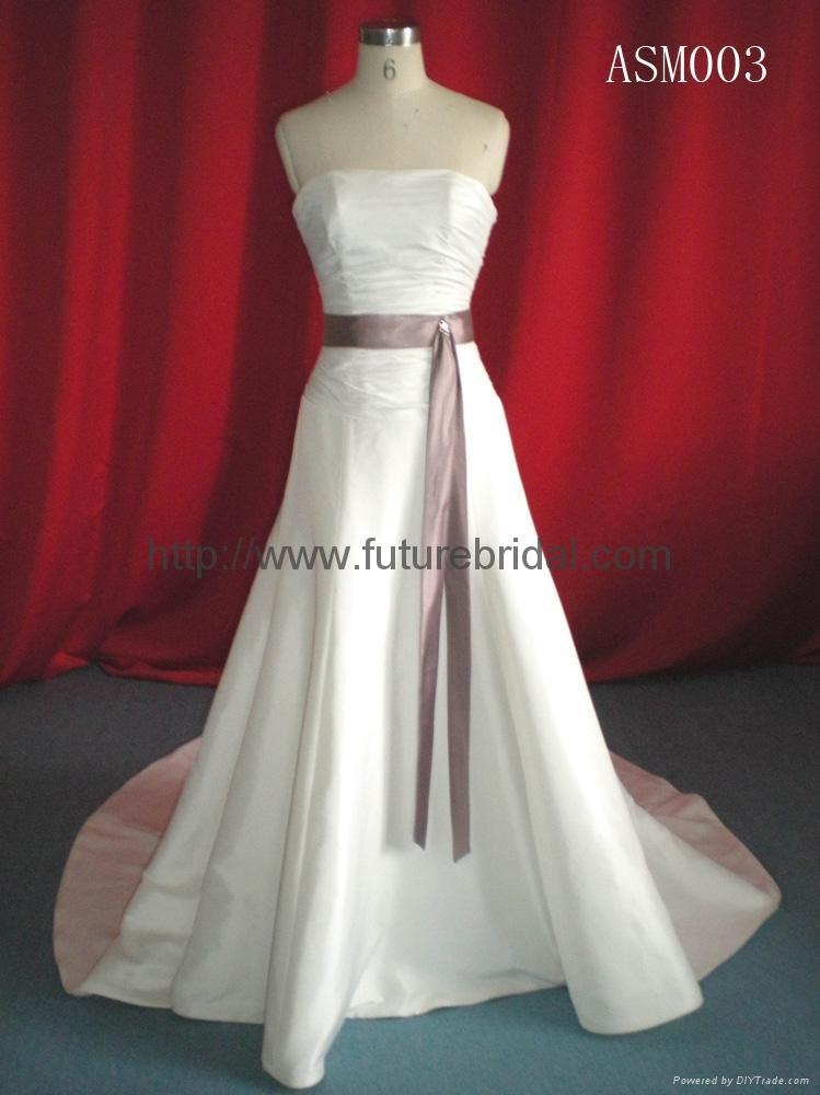 Wedding gowns  1