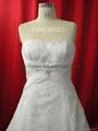 Bridal dress  2