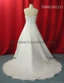 Bridal dress  4