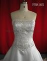 wedding dress& bridal gown  2