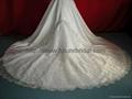 wedding dress& bridal gown  4