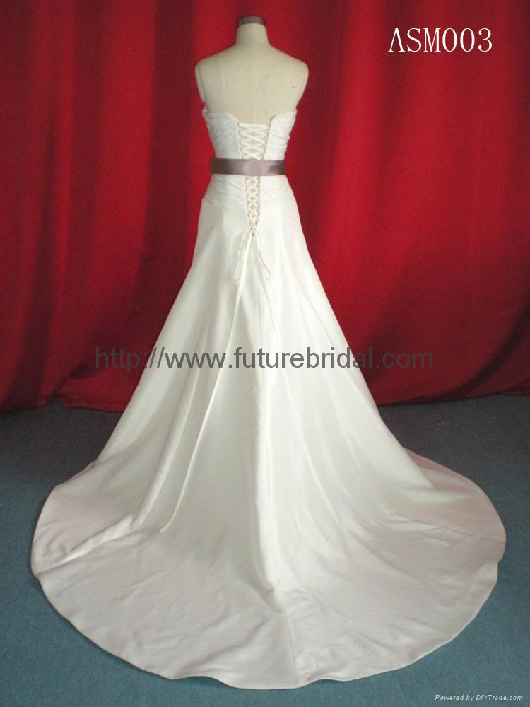 Wedding gowns  3