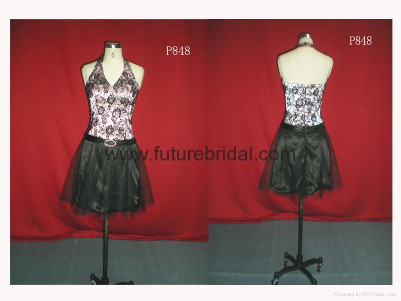 sex evening dress gown (HR39) 2