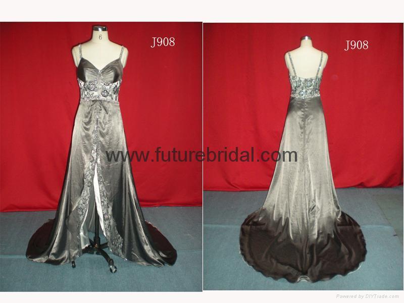 sex evening dress gown (HR39) 3